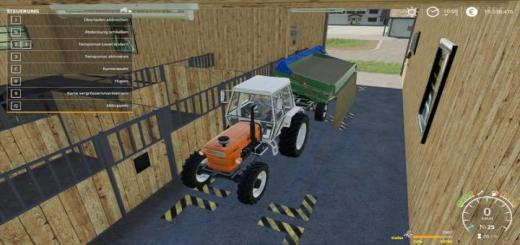 Photo of FS19 – Horse Stone With Boxes V1.3