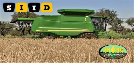Photo of FS19 – John Deere Sts 70 Series American V2