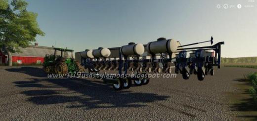 Photo of FS19 – Kinze 3600 Corn Planter V1