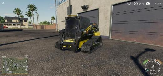 Photo of FS19 – New Holland C232 V1