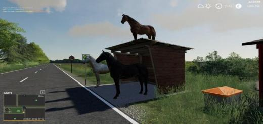 Photo of FS19 – North Frisian March Without Trenches V1.1