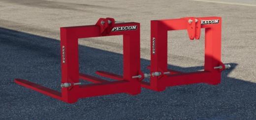 Photo of FS19 – Peecon Pd 1500 V1