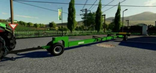Photo of FS19 – Perard Gc Frabel V1