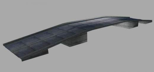 Photo of FS19 – Placeable Bridge V1
