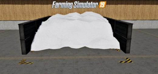 Photo of FS19 – Placeable Buy Lime V1