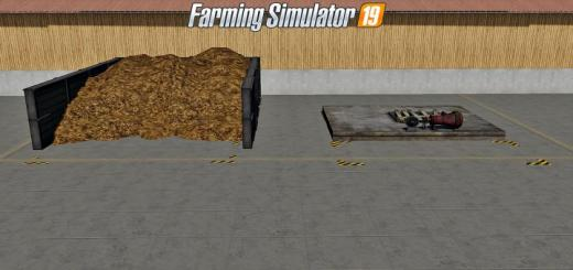 Photo of FS19 – Placeable Buy Liquid Manure And Manure V2