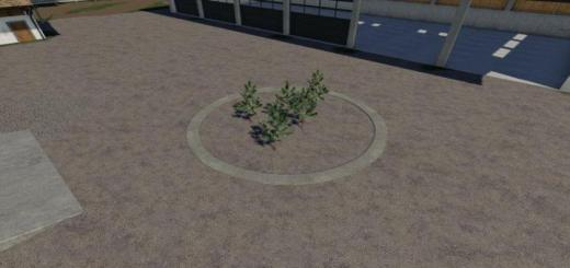 Photo of FS19 – Placeable Curbs V1