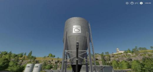Photo of FS19 – Placeable Seed Fertilizer Food Stations V1.0.7.0