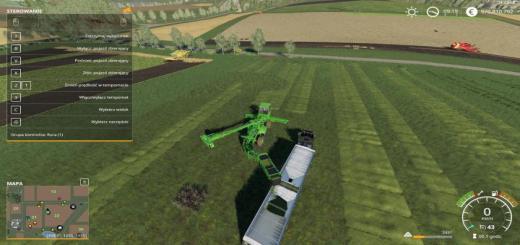 Photo of FS19 – Potato Grass Hay Straw Pickers By Bona