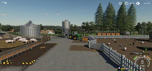 Photo of FS19 – Purchasable Egg Pallet V1