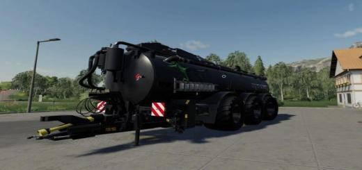 Photo of FS19 – Raptor Carbon 42000 V1.1