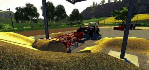 Photo of FS19 – Remonte Tas Orenge V1