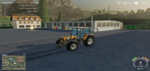 Photo of FS19 – Renault 100-54 To 180-94 V1