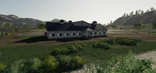 Photo of FS19 – Ridinghall V1.3