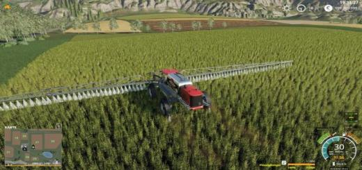 Photo of FS19 – Rubicon 9000 T
