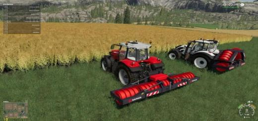 Photo of FS19 – Saphir Stego Roller V1.0.1.0