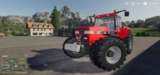 Photo of FS19 – Selfmade Weight 500Kg Converted V1