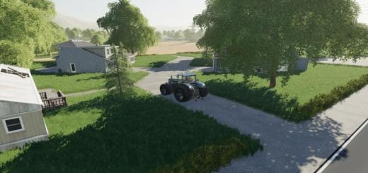 Photo of FS19 – Sherwood Park Farm Map Beta
