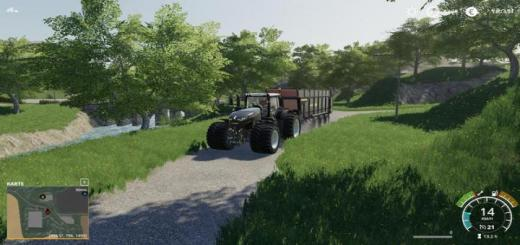 Photo of FS19 – Sherwood Park Farm Map V2.1