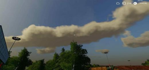 Photo of FS19 – Sky V1