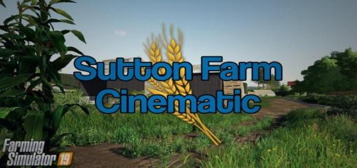 Photo of FS19 – Sutton Farm Map V1