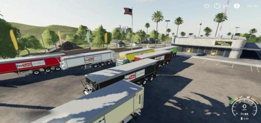 Photo of FS19 – Trailer Aicave V1.3