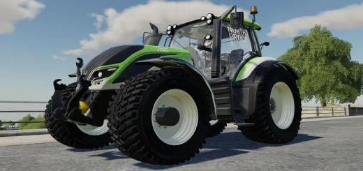 Photo of FS19 – Valtra T 234 Wr Edition V1