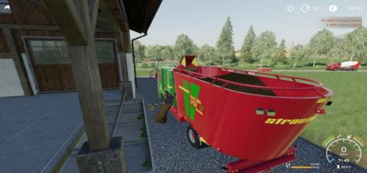 Photo of FS19 – Vertimix Multifruiten V1