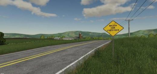 Photo of FS19 – Westby Wisconsin Map Beta