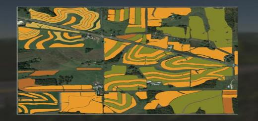 Photo of FS19 – Westby Wisconsin Map V2
