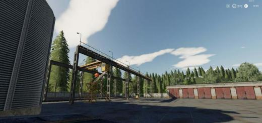 Photo of FS19 – Yagodnoe Map V2.2