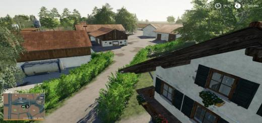 Photo of FS19 – Yagodnoe Savegame All Included V1.2