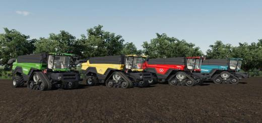 Photo of FS19 – Agco Ideal V1.1