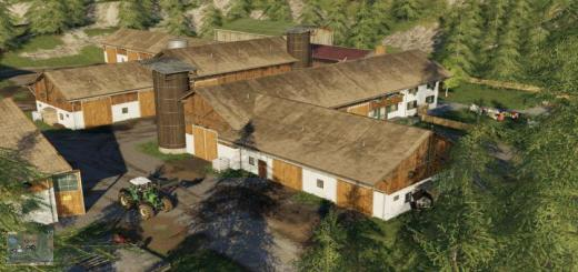 Photo of FS19 – Alpenland – Umbau Der Felsbrunn Beta
