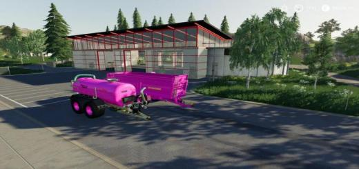 Photo of FS19 – Bio Dunger Pack Snu-Edition V1