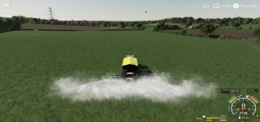 Photo of FS19 – Bredal K165 Lime Spreader Final V1.3