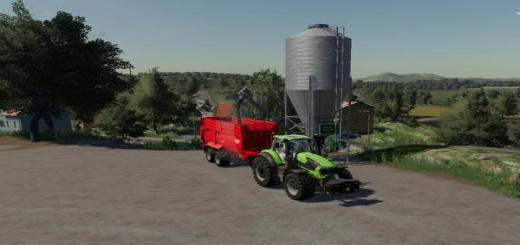 Photo of FS19 – Buy Forage V1