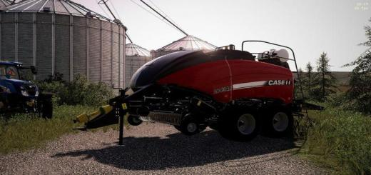 Photo of FS19 – Case Ih Lb434 V1