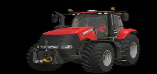 Photo of FS19 – Caseii Magnum Tractor V1
