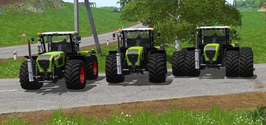 Photo of FS19 – Claas Xerion 3000 Series V1.1