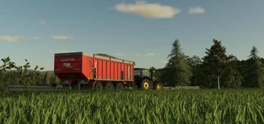 Photo of FS19 – Demmler Tsm 330L V1