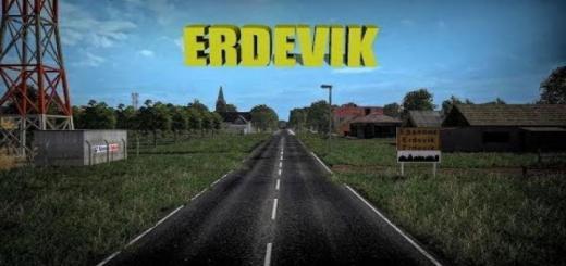 Photo of FS19 – Erdevik Map V2