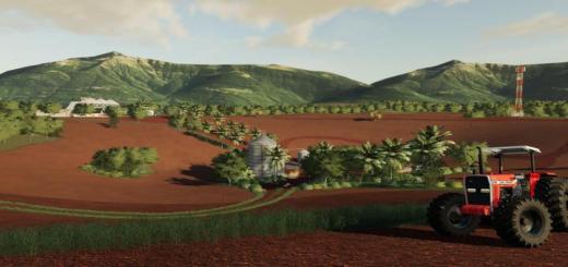 Photo of FS19 – Farm Campo Verde Map V1