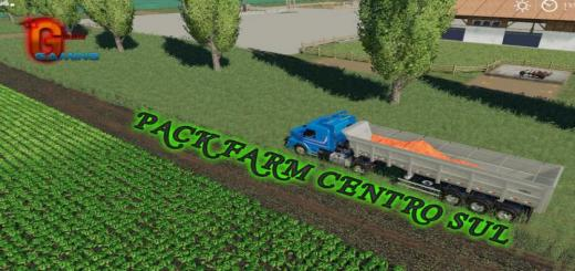 Photo of FS19 – Farm Centro Sul Pack V1