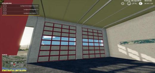 Photo of FS19 – Fire Station V3
