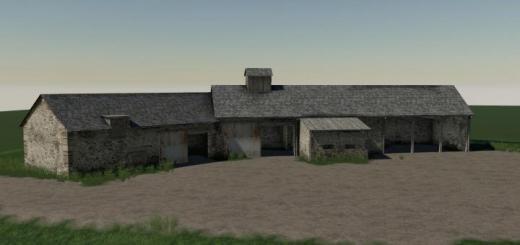 Photo of FS19 – French Farm V1