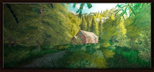 Photo of FS19 – Grizzly Mountain Map V1.1