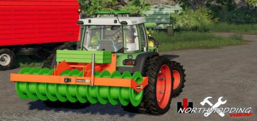 Photo of FS19 – Holaras Stego 285 V1