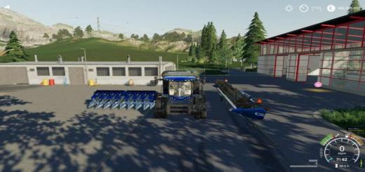 Photo of FS19 – Ideal9 Limitededition V1