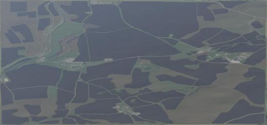 Photo of FS19 – Irgendwo In Thuringen 2 Map V1